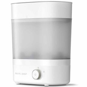 Philips AVENT Premium Електрически стерилизатор с функция за изсушаване