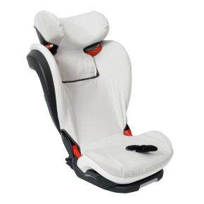 BeSafe протектор за стол за кола iZi Flex Fix Glacier Grey