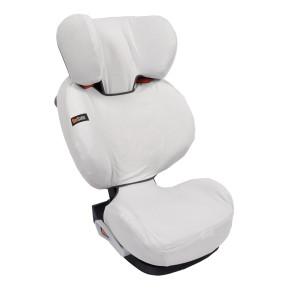 BeSafe протектор за стол за кола iZi Up Fix Glacier Grey
