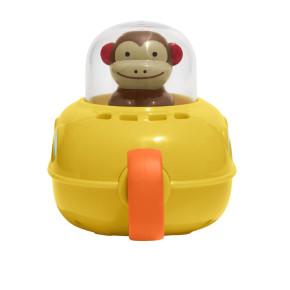 Skip Hop подводница с маймунка Zoo