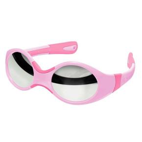 Visiomed Reverso Twist Слънчеви очила 12-24 месеца - розови