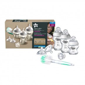 Tommee Tippee стартов комплект за новородено Easi-Vent Newborn Starter Set 42245051