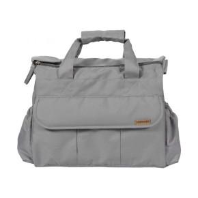 Topmark чанта за количка Care - Grey