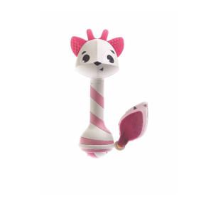Tiny Love Florance Fawn дрънкалка - розово еленче
