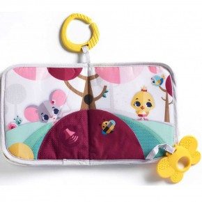 Tiny Love Tiny Princess Tales™ Soft Book мека книжка