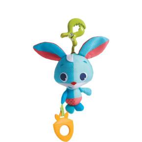 Tiny Love Meadow Days играчка за количка исичка Jitter Thomas Bunny- 0646