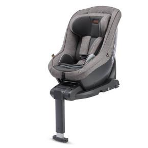 Inglesina Darwin Toddler i-Size стол за кола - Mineral Grey