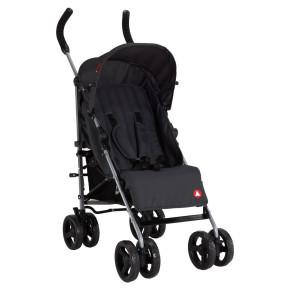 Topmark детска количка Mika Black