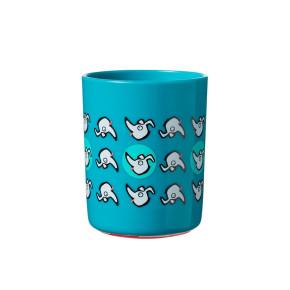 Tommee Tippee неразливаща се чаша 190 мл, 6 м+ - dog