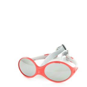 Visiomed Слънчеви очила Visioptica Kids - Reverso One - 0-12 месеца - червени