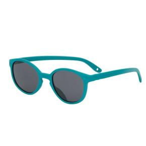 Ki ET LA WAZZ детски слънчеви очила 1-2 г - Peacock