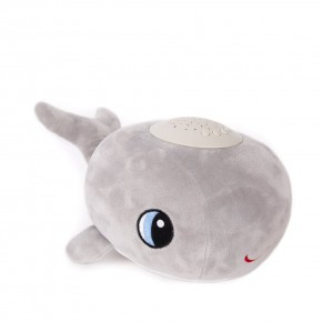 Baby Monsters нощна лампа кит