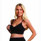 Carriwell безшевен сутиен за бременни и кърмачки с банел GelWire™