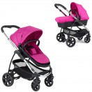 iCandy детска количка 2в1 Strawberry Chrome Orchid
