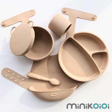 MiNiKOiOi - 100% безвреден силикон